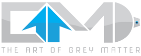 The Art of Grey Matter