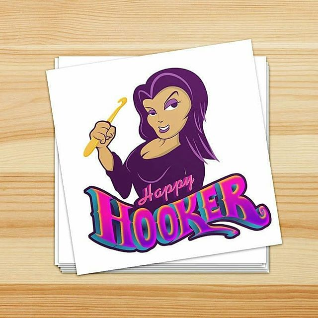 YES, I also offer custom illustration and graphic design for stickers, t- shirts, banners…